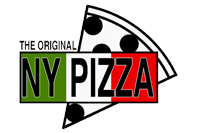 The Original New York Pizza