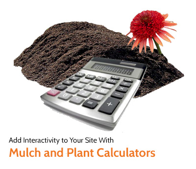 Plant and Mulch Calculators