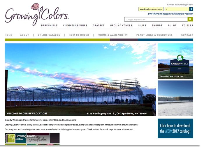 GrowingColors.com